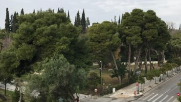 PRESIDENTIAL PALACE – HERODES ATTICUS ST. APARTMENT